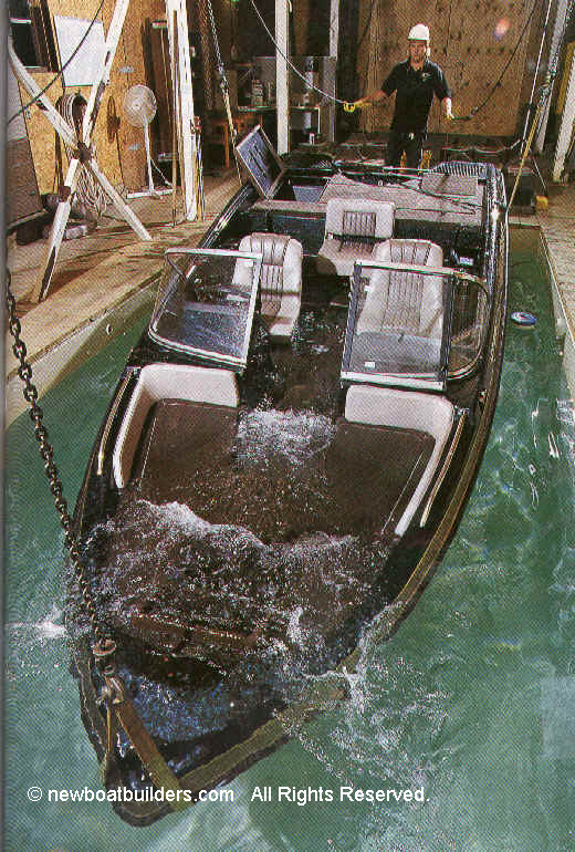 Flotation Testing