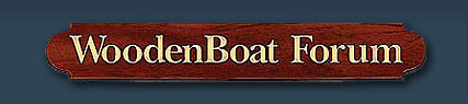 Woodenboat Forum