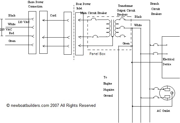 isolation transformer grounding diagram isolation free engine image for user manual