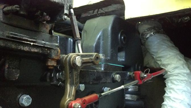 Exhaust Riser