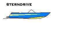 Sterndrive